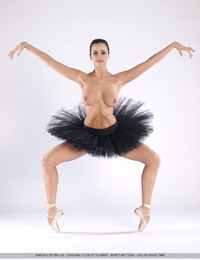 Bianca C - Ballerine